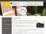 Rénovation immobilière Douai