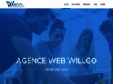 Willgo : Agence Web à Montpellier - Site internet & Marketing Digital
