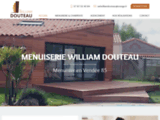 Menuiserie William Douteau