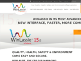 Maîtrise des risques professionnels avec l'utilisation de Winlassie