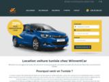 Winrentcar Tunisie