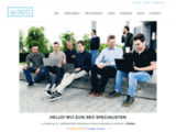 SEO freelancer - Frederik Vermeire - WiSEO