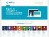 Wixiweb : Création de site internet à Rouen