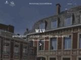 Etude de notaire WLV
