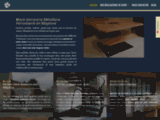Woosteel.fr - Ouvrages acier en Pays de la Loire et Bretagne