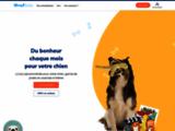 Woufbox » Les meilleurs produits pour votre chien livrés chez vous chaque mois