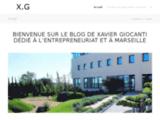 Bienvenue sur le blog officiel de Xavier Giocanti