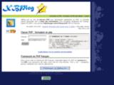 Classe PHP pour formulaire php sql