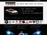 Kit Xenon Xenonbryne