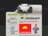 Phare Xenon : découvrez le kit Xenon de XENONLIGHT, spécialiste du phare Xenon.