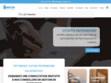 Xperts : cabinet de conseil en gestion immobilière et financière