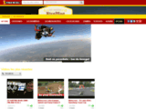 Xtremag, vidéos fun, humour, buzz, actualité et WTF !