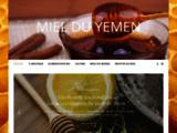 Miel du Yemen