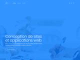 Yoanmarchal.com Création de site web dynamique