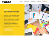 Yodaz, éditeur de sites internet