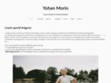 Coach Sportif Avignon | YOHAN MORIN