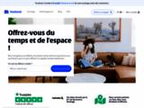Youstock : livraison et récupération de vos boites à domicile