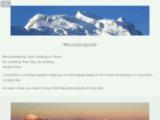 Guide de montagne - Yvan-Bender