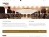 Zaanouni Law Firm, Avocat Tunisie, Cabinet d'avocats
