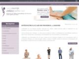 Ostéopathe pour senior à Aix en Provence (13)