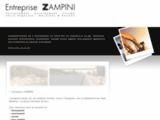 Zampini : Terrassement Alpes Maritimes - Terre végétale Alpes Maritimes
