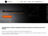ZARA EXPERTISE - Expert comptable à La Garde Résolument connecté