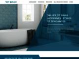 Informations sur les salles de bains modernes