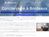 Conciergerie à Bordeaux et gestion Airbnb: ZeBordeaux !