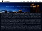 Votre service de conciergerie à La Rochelle