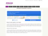 La banque en ligne qui sera proche de la clientèle
