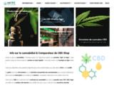 Achat d'huiles CBD en Belgique