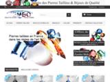Pierres Taillées et Bijoux de Qualité - Zembo.fr - Zembo