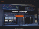 Zen-Bois & Concept