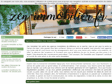 Agence immobilière Zen Immobilier sur Mimizan