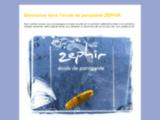 Zephir école de parapente Ariège Pyrénées, baptême,stages