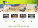 Référencement naturel et positionnement des sites web dans google, yahoo et Bing
