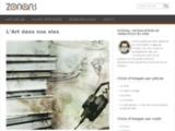 Zonarts.com Artiste libre et musique gratuite !