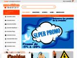Stickers adhésifs muraux de décoration - Zone-Stickers