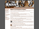 Le zoo de Beauval en images