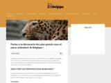 Zoobelgique, Guide des parcs animaliers de Belgique