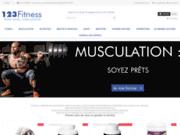 123Fitness - Appareil fitness et musculation