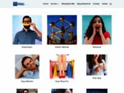 2D Web, agence digitale et hébergeur web professionnel