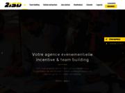 2ISD - Team Building, soirées d'entreprises et séminaires incentives