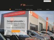3A Automobiles à Colmar - Centre auto - garage