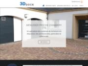3D Dock à Voglans