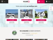 Assurance moto - 4assur.fr