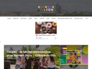7 à Lyon - culture et loisirs à Lyon