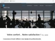 Aas navette  transport vers les aéroport et gares de Belgique France et bien d'autres destinations