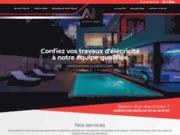 Electricien Clermont-Ferrand - Pont-du Chateau : AB Electricité