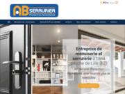 AB Serrurier Protection Fermetures dans le Pas-de-Calais